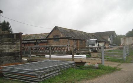 Bedborough Farm